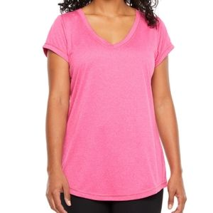 Xersion-Womens Performance Tee | Pink | NWT | XS
